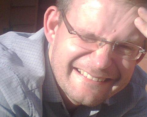 Jarrod, summer 2008