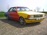 Classic Cortina